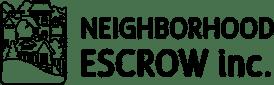 Neighborhood Escrow