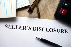 What Should Be Included in a Sellers Disclosure Packet? Check Out One Example from San Diego