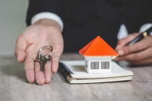 Get the Basics Regarding Holding Title and Vesting in Real Estate Terms